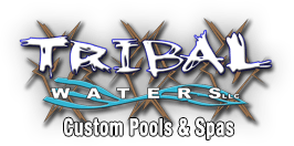 Tribal Waters | Custom Pool & Spa | Phoenix AZ